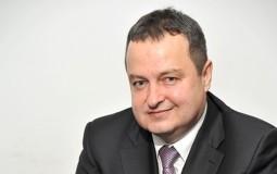 Dačić: Makron mi je rekao da će se aktivno uključiti u dijalog čim prođu izbori na Kosovu