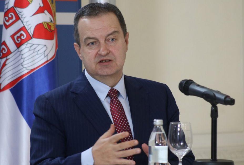 Dačić: Manevarske igre Kurtija - kako da nešto ukine, a da ne ukine