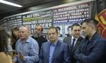 Dačić: Masakr nad decom poruka da za Srbe nema mesta na KiM