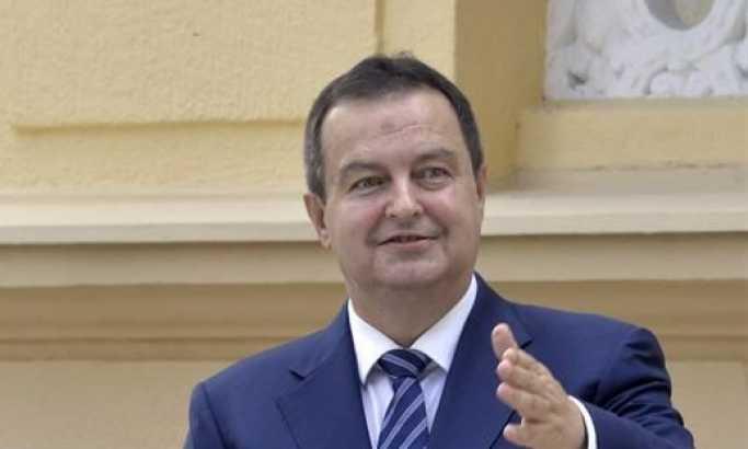Dačić: Mnoge zemlje će preispitati svoje odluke o Kosovu