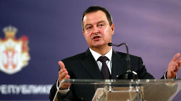 Dačić: Najmanje pet zemalja suspendovaće priznanje Kosova do kraja godine