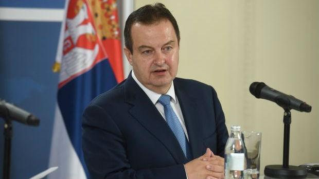 Dačić: Neću zbog Prištine da kažem ime 14. zemlje koja povlači priznanje