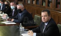 Dačić: Nisam bio blizak sa porodicom Milošević, ali nisam bio izdajnik