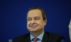 Dačić: Nisam optimista da se sa Kurtijem mogu postići neki dogovori u Briselu