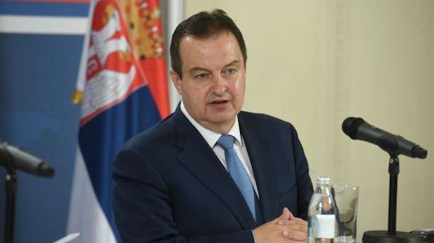 Dačić: Nisu hteli previše da se zalažu za ukidanje taksi