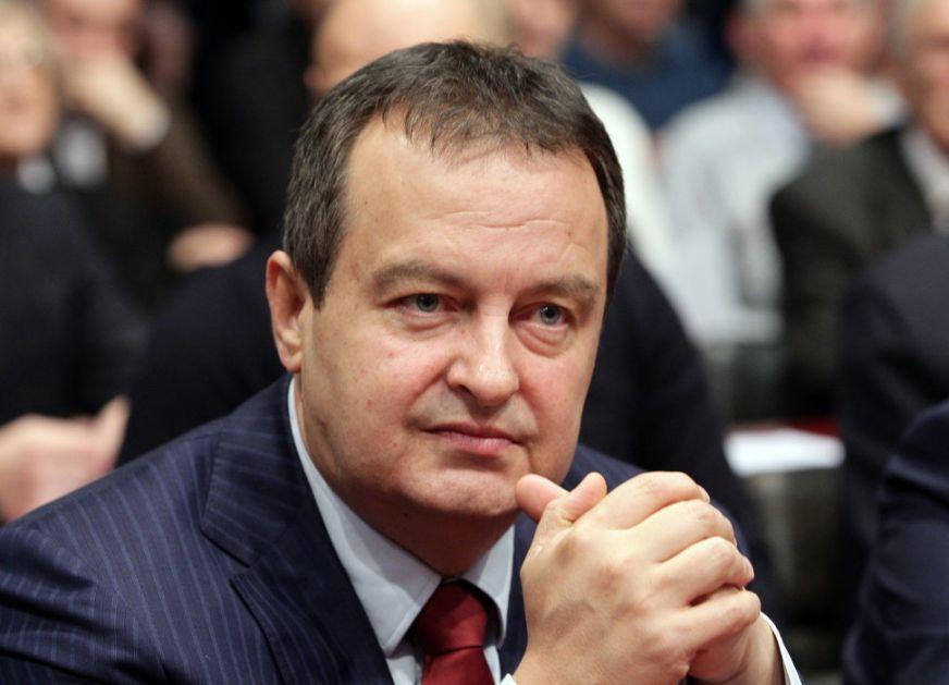 Dačić: Sami smo izborili povlačenje nezavisnosti Kosova, niko nam nije pomogao