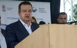 Dačić: Odluka o Montenegro erlajnsu nije politička