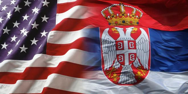 Dačić: Odnosi sa SAD među prioritetima državne politike