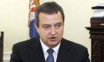 Dačić: Odnosi sa SAD visoko na listi prioriteta Srbije