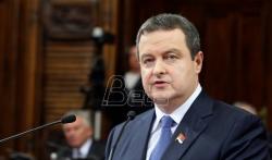 Dačić: Otvoriti još jednom raspravu na temu promene Ustava