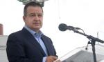 Dačić: Poseta Makrona Srbiji sa vrlo jasnim porukama - neophodno je naći kompromis