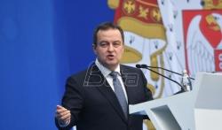 Dačić: Postoji spoljni uticaj na proteste opozicije, ali neće uspeti da destabilizuju Srbiju