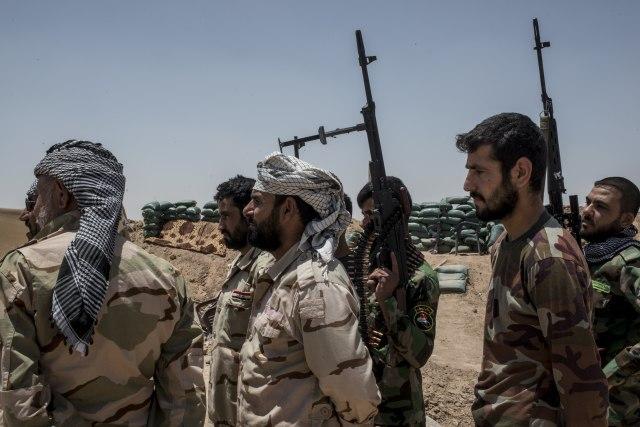 Dačić: Povratnici iz Sirije nose virus ekstremizma