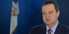 Dačić: Pritisak na Srbe sa KiM, a od nas samo traže da priznamo Kosovo