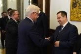 Dačić: Put ka EU šansa da se Srbija modernizuje i promeni