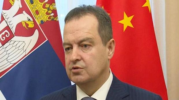 Dačić: Si možda u septembru u Srbiji