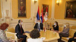 Dačić: Skupština uskoro o Izveštaju Evropske komisije o napretku Srbije