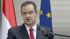 Dačić: Spoljna politika Srbije 62 odsto usklađena s politikom EU