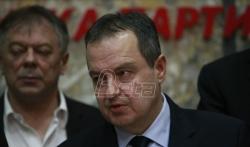 Dačić: Spremni za nastavak saradnje sa Vučićem, nema dana da nismo u kontaktu