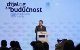 Dačić: Srbija, Crna Gora i BiH bi trebalo da nastupaju kao blok