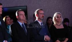 Dačić: Srbija jasno pokazala da želi unapredjenje odnosa sa SAD
