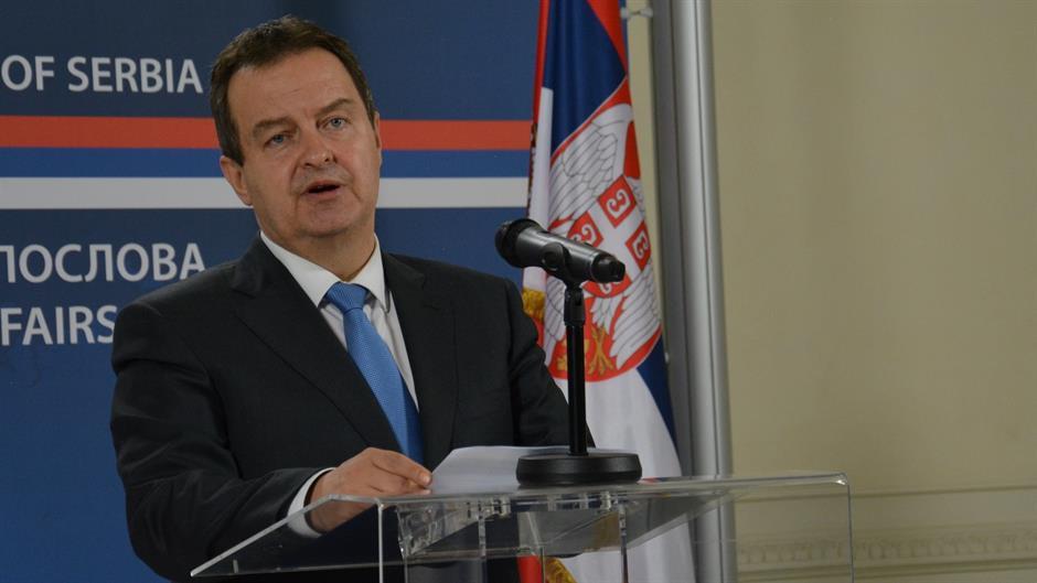 Dačić: Srbija je pouzdan partner bez skrivene agende
