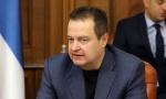 Dačić: Srbija se apsolutno protivi formiranju tzv. kosovske vojske