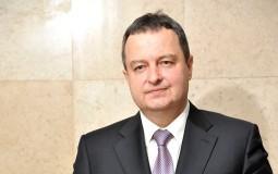 Dačić: Srbiji se pruža istorijska prilika da dobije nešto za svoj narod na KiM