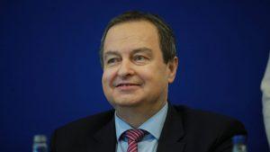 Dačić: Svi iz vlasti treba zajedno da nastupe na izborima