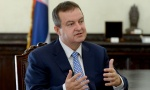 Dačić: Takse uvedene da bi se sprečio komrpomis o KiM; Suludi zahtevi da Vučić i ostali podnesu ostavke