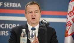Dačić: Uhapšeni Škundrić nema veze sa SPS, treba da odgovara