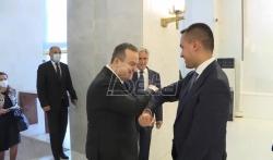 Dačić: Vučić će krajem juna razgovarati s Borelom i Lajčakom o nastavku dijaloga s Prištinom