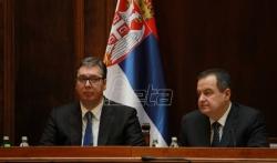 Dačić: Zahtevi dela opozicije se ne tiču izbornog procesa, već su dobar biznis