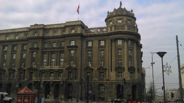 Dačić: Zahvalnost Alžiru zbog principijelne pozicije o Kosovu