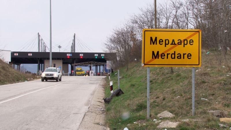 Dačić i Godfri razočarani zbog trgovinskih mera Prištine
