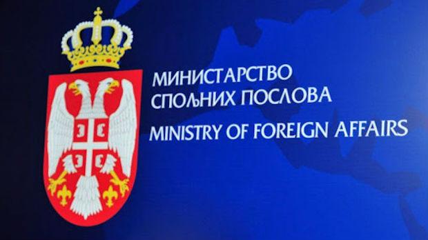 Dačić i Makej: Zadovoljstvo stepenom bilateralne saradnje Srbije i Belorusije