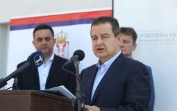Dačić: Srbija shvata ozbiljno pitanje bezbednosti novinara