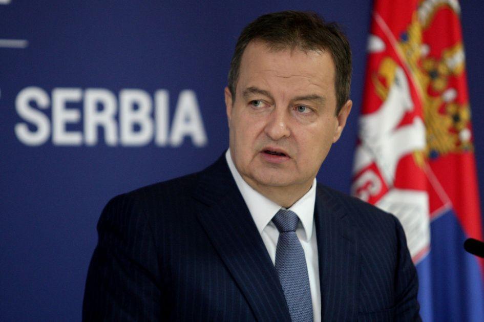 Dačić na Samitu nesvrstanih u Azerbejdžanu