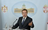 Dačić na samitu regionalnih predsednika parlamenata