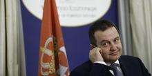 Dačić: Istočno Kosovo cilj Prizrenske lige