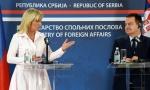 Dačić o KiM: Licemeri otvorili Pandorinu kutiju; Zaharova: Vi nećete imati problem sa promenom granica? (FOTO)