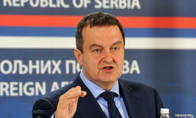 Dačić o KiM: Srbija je postigla istorijski uspeh, ali...
