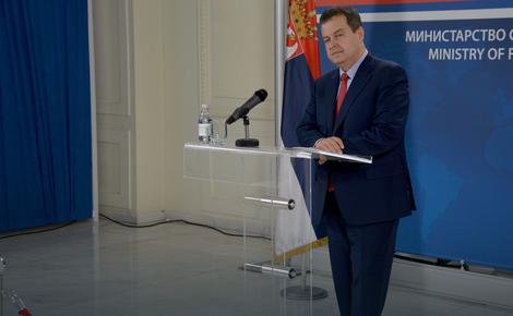 Dačić o Vučiću u Zagrebu, podeli Kosova i MORATORIJUMU OD 100 DANA