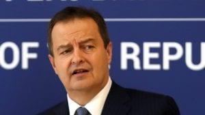 Dačić o kosovskom dijalogu: Nije se razgovaralo o konkretnim predlozima