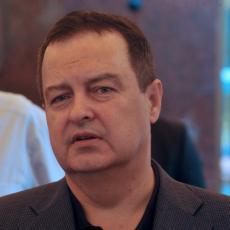 Dačić o kosovskom pitanju: Priština izgubila podršku velikih, stvari se promenile u korist Srbije