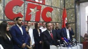 Dačić očekuje da budu kažnjeni zločini OVK