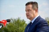 Dačić odgovara Kolindi: Prvo vratite Srbe u Knin