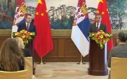 Dačić ponosan što je prvi ministar koji je posetio Kinu koja se bori s koronavirusom