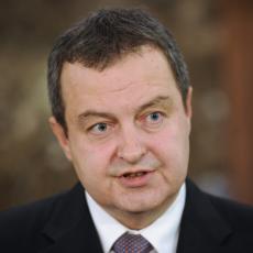 Dačić posle susreta sa Tilersonom: Dobar sastanak, nada u uspešnu saradnju
