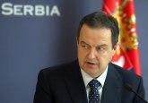 Dačić potvrdio 15. zemlju, pokazao notu o povlačenju priznanja Kosova